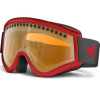E Frame w/ persimmon lens by Oakley