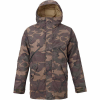 Burton Ronin Insulated Hoody Jacket by Burton