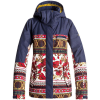 Roxy Torah Bright Jetty Block Jacket - Women's