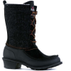 Woolrich Fully Wooly Lace Boots - Women's