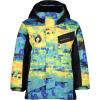 Obermeyer Galactic Jacket - Boy's
