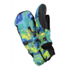 Obermeyer Thumbs Up Mitten Print - Youth