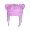 Obermeyer Ted Fur Hat - Boy's