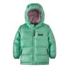 Patagonia Baby Hi-Loft Down Sweater Hoody - Youth
