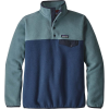 Patagonia Lightweight Synch Snap-T Pullover - Women's