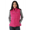 Columbia Tested Tough In Pink Powder Pillow Vest - Women's