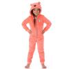 Roxy Toddler Cozy Up One Piece - Girl's