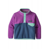 Patagonia Baby Lightweight Synch Snap-T Pullover - Youth