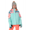 Roxy Jetty Block Jacket - Girl's