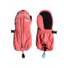 Roxy Toddler Snow's Up Mitt - Girl's