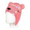Roxy Toddler Bear Teenie Beanie - Girl's