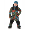 Burton Minishred Striker One Piece - Boy's