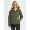 Burton Kiley Hooded Insulator Jacket - Women's