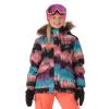 Burton Whiply Bomber Jacket - Girl's