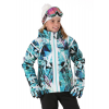 Obermeyer Taja Print Jacket - Girl's