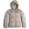 The North Face Reversible Thermoball Hoodie - Girl's