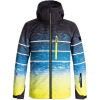 Quiksilver Mission Engineered Jacket - Boy's