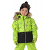 Quiksilver Toddler Edgy Jacket - Boy's