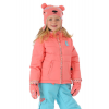 Roxy Toddler Anna Jacket - Girl's