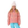Roxy Toddler Mini Jetty Jacket - Girl's