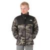 The North Face Reversible Mount Chimborazo Jacket - Boy's