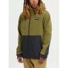 Burton Hayrider Sweater Fleece Hoodie - Men's