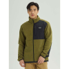 Burton Hayrider Sweater Fleece Full-Zip - Men's