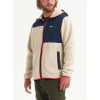 Burton Hearth Hooded Fleece - Men's