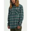 Burton Brighton Performance Flannel Shirt - Men's