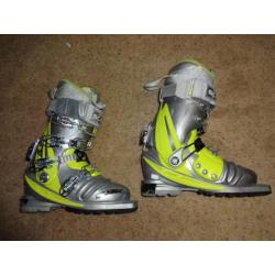 Scarpa T1 Telemark Boot (W) size 22.5 (Shell 5-6)