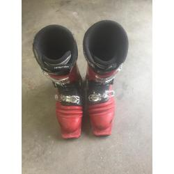 Scarpa T-Race Telemark Boots 27.0