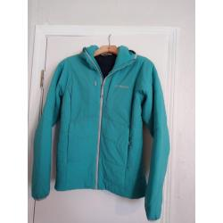 Patagonia Women's Nano Air Hoody Synthetic Insulated Jacket