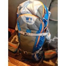 Ski Touring Pack- MHM POWDER KEG