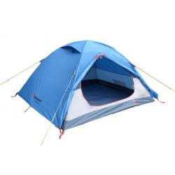 Hotcore Boson 5/6 Person Family Camping Tent, 3 season w/footprint