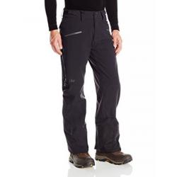OR Valhalla Soft Shell Ski Pants, Men's Large