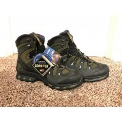 Salomon Quest 4D 2 GTX Backpacking Boot (10.5)