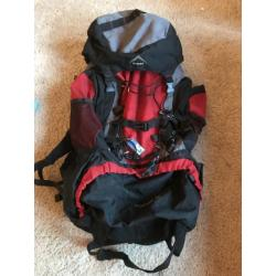 Summit 80L Backpack