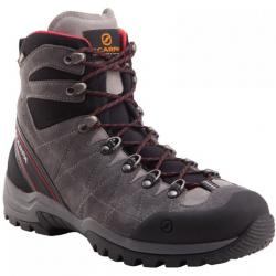 SCARPA R-EVOLUTION GTX BACKPACKING BOOT - MEN'S - US 8.5 - FALL 2015