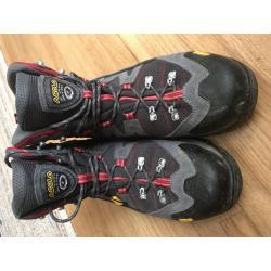 Men's Asolo Boots