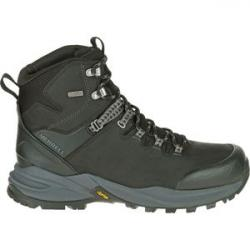 Phaserbound Waterproof Backpacking Boot - Men's Black, 10.0 - Excellen