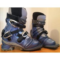 Scarpa T2 Telemark Boot
