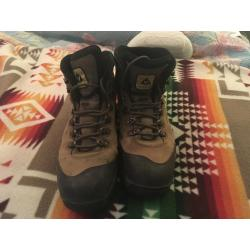 Vasque Wasatch Backpacking Boot