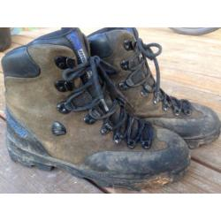 Montrail Olympus Mountaineering Boot, W10