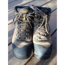 Vasque Backpacking Boots, w10