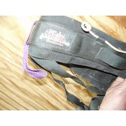 Misty Mountain Climbing Harness LARGE