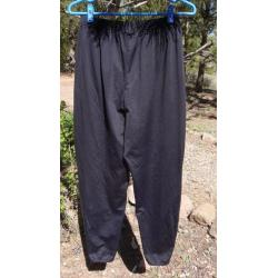 Women's Patagonia Active Pants - Size Large - Climb, Hike, Run, Cycle