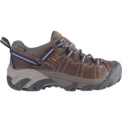 Targhee II Hiking Shoe - Women's Goat/Crown Blue, 7.5 - Good