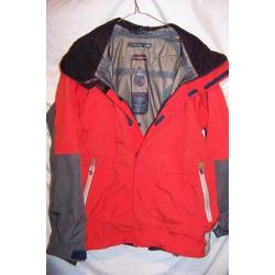 Bonfire Shell Snowboard Ski Jacket, Men's Medium