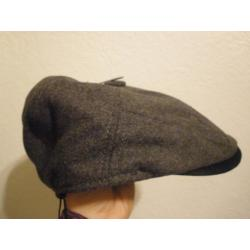New Era Wool Blend Driver's Cap