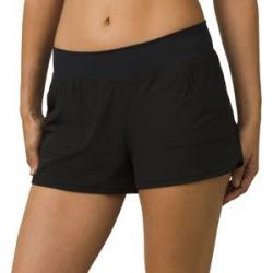 Millie Boardshort - Women's Black, XL - Excellent